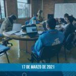 Avance de negociación – 17 de marzo 2021